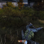 Dead robber 2