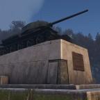 Cherno Tank Monument (0.63)