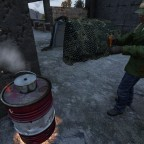 Chernarus Safe Forces - Lunch time