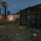 Chernarus Safe Forces - Is anybody out there...