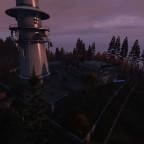 first Green Mountain Village  2