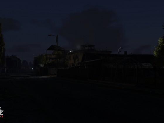Spotlight Perimeter