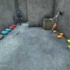 Evolution of the Supply Room