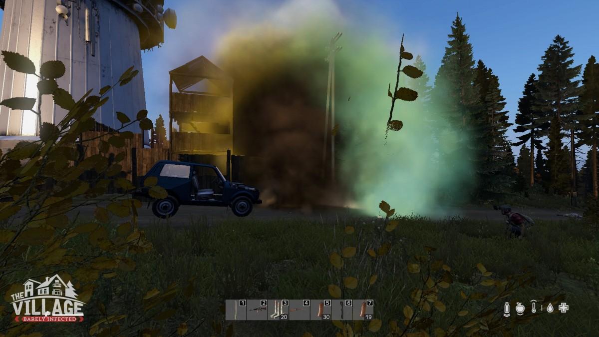Pop that smoke
